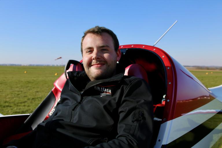 Jouvance Simon - Technicien