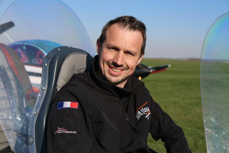 Lefebvre Mandrin - Directeur technique & Responsable Dynali
